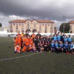 Fin de tournoi à Fontenay sous Bois